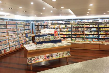 台北微風店